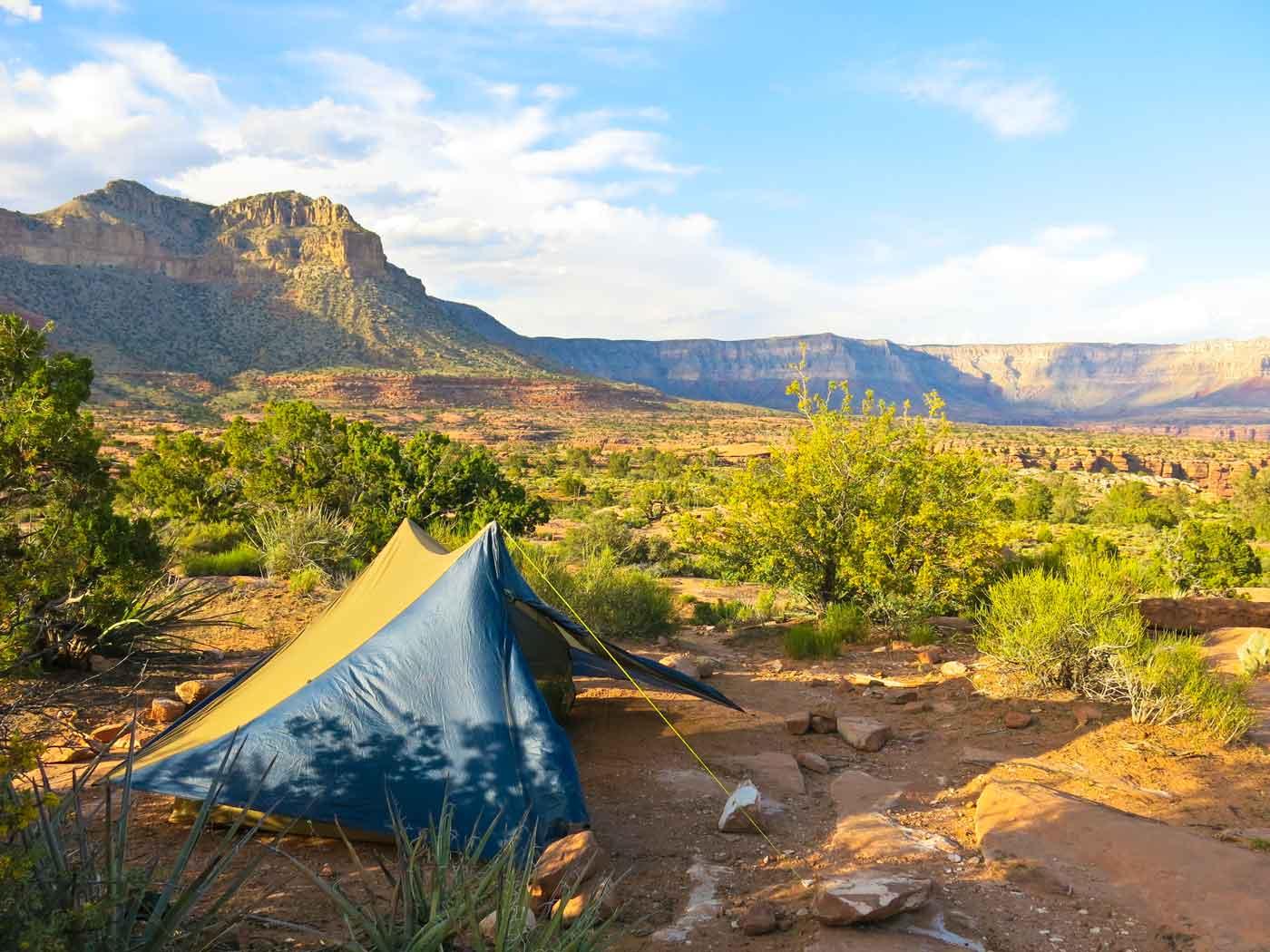 Tipps zum Zeltkauf