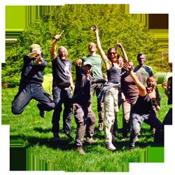 Wildnisschule Weltenwandler Wildnispaedagogik Naturpaedagogik Umweltpaedagogik