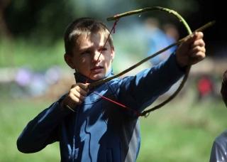 Wildnisschule Weltenwandler Wildnispaedagogik Naturpaedagogik Survival Kurs für Kinder