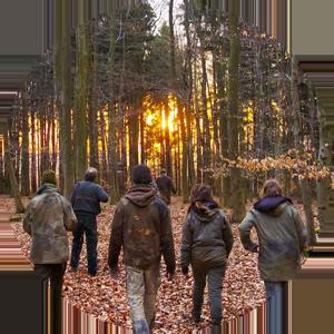 Ueberlebenstraining: Survival Praxis