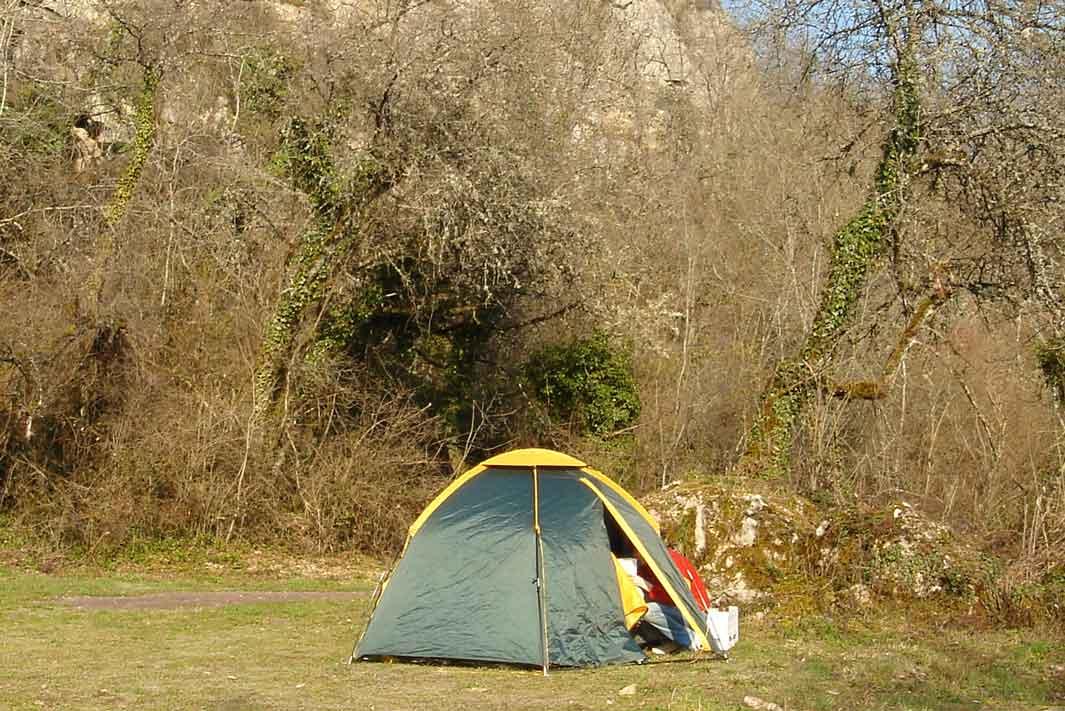 Neues Zelt Kaufen