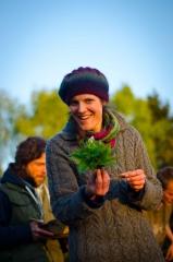 Wildnisschule Weltenwandler Wildnispaedagogik Naturverbindung Lagerfeuerkueche Outdoor