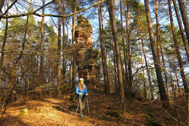Wildnisschule Weltenwandler Wildnispaedagogik Survival Outdoor Kurse Wanderkurse