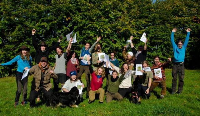 Wildnispaedagoge Wildnispaedagogin zertifizierte Weiterbildung