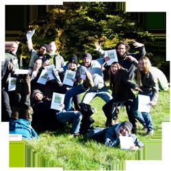 Wildnispädagoge Fortbildung