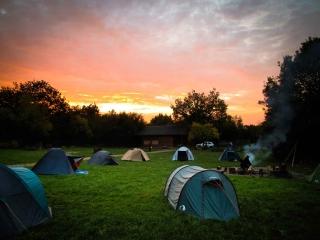 Ueberlebenstraining Hessen Camp Wildnisschule Weltenwandler