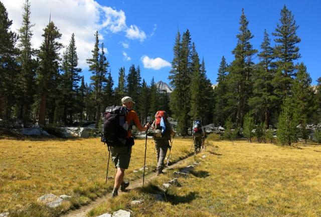Outdoor Trekking Guide Ausbildung Wanderführer