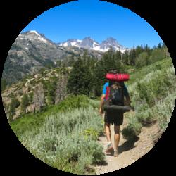 Wildnisschule Weltenwandler Outdoor Kurse Trekking Guide Ausbildung Abenteuer