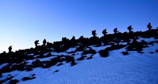 Trekking Guide Ausbildung Bergwandern