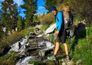 Trekking Guide Ausbildung Ultraleicht Wandern