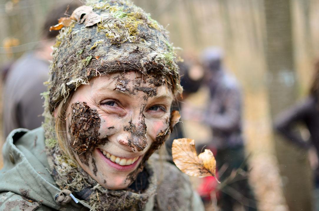 Wildnispaedagogik Weiterbildung Gemeinnuetziger Verein Wildnisschule Weltenwandler